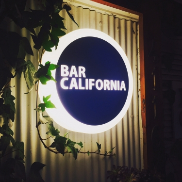 Lucy&Glutton Bar California