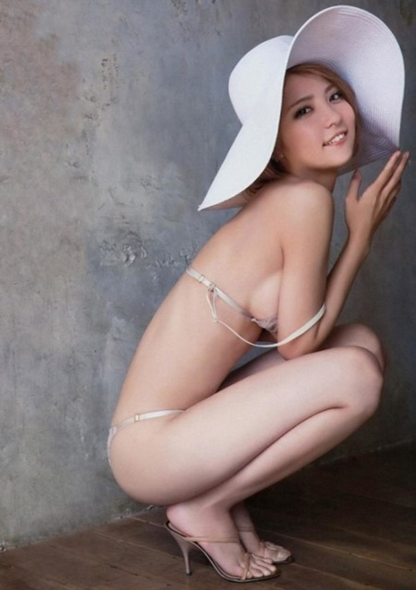 石川恋  ヌード21