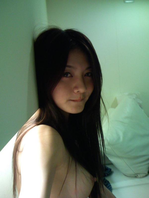 台湾人 ヌード11