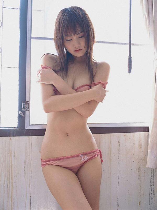 浜田翔子 ヌード12