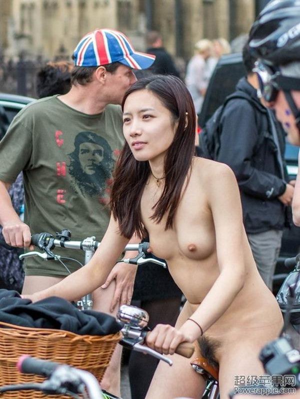 香港人 ヌード14