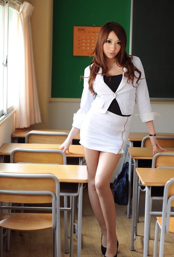 女教師 エロ15