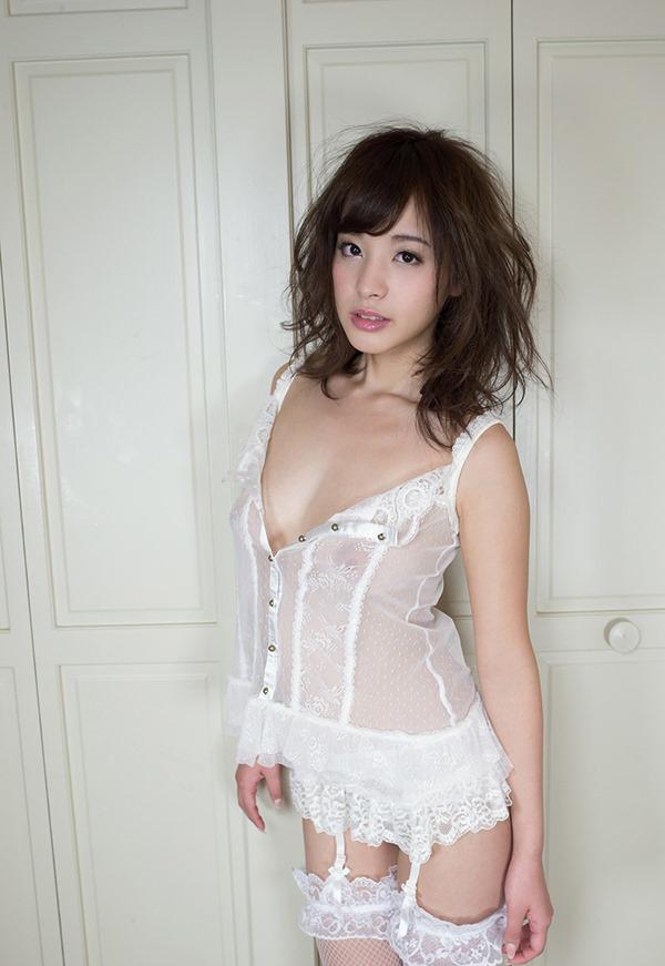 桃乃木かな ヌード17