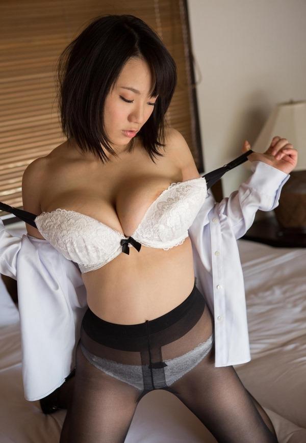 澁谷果歩 ヌード1