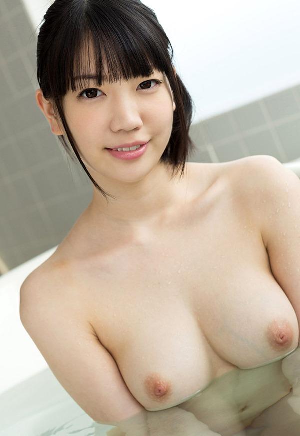 鈴木心春 ヌード1