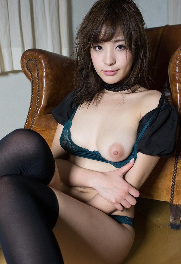 桃乃木かな ヌード20
