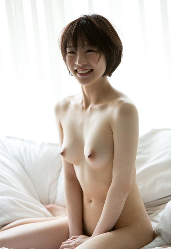 鈴村あいり ヘアヌード20