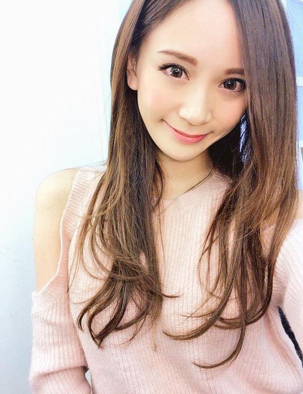 三城千咲 レースクイーン24