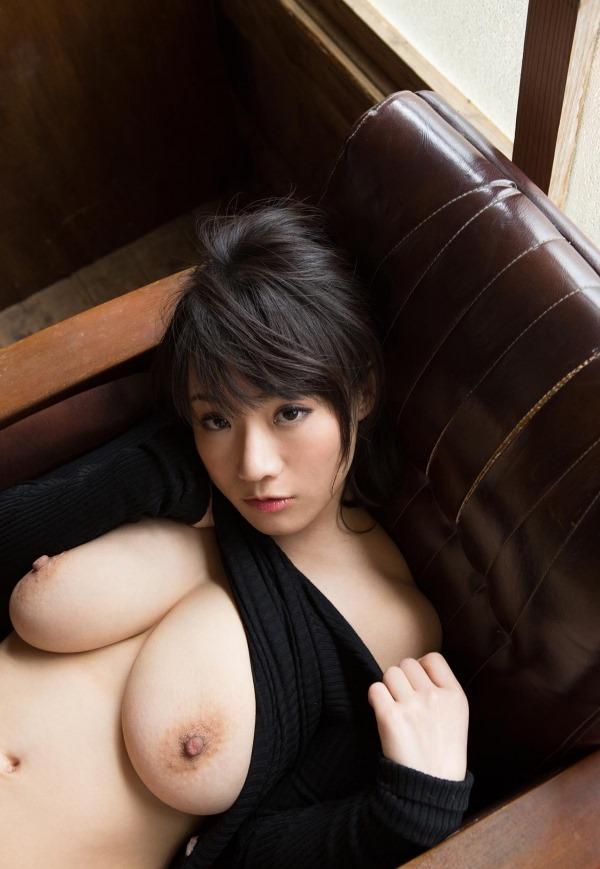 澁谷果歩 ヌード28
