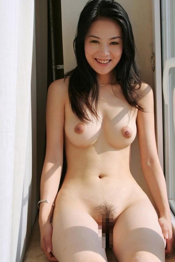 中国美人 ヌード29