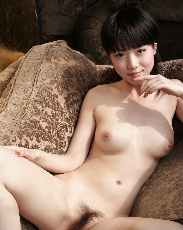 nude 中国