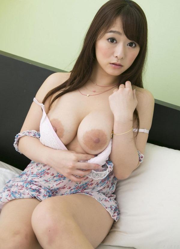 白石茉莉奈 ヌード3