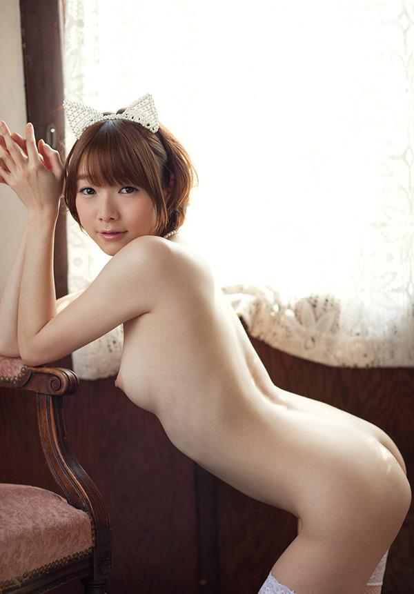 涼川絢音 ヌ―ド5