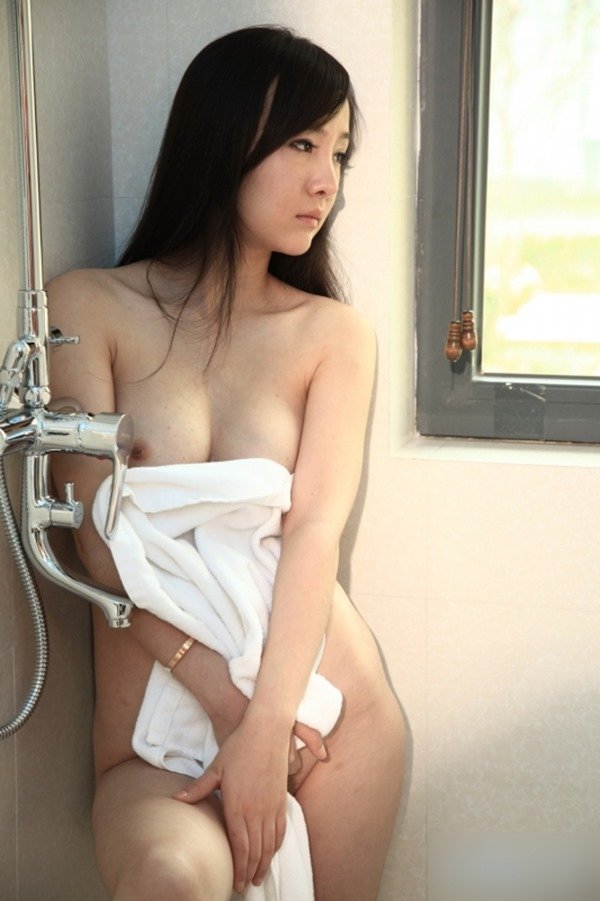 香港人 ヌード8