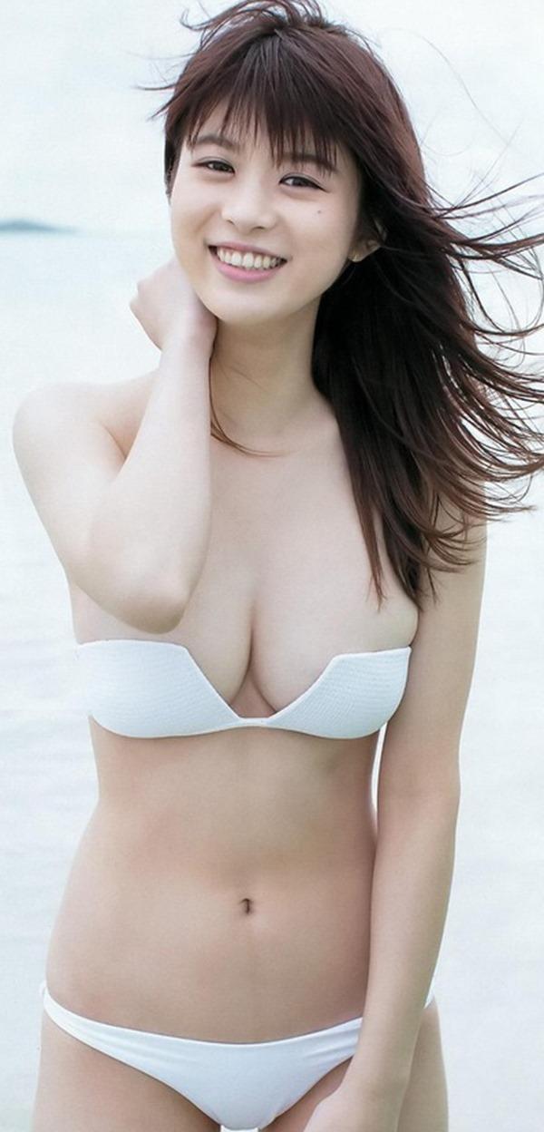 馬場ふみかの完璧ボデイエロ画像12