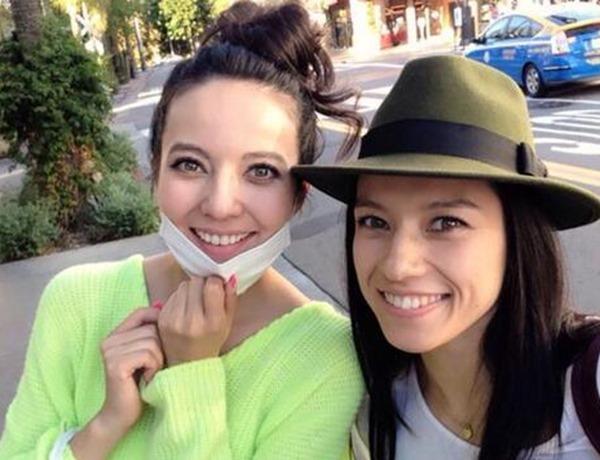 姉ベッキーと妹ジェシカの画像16
