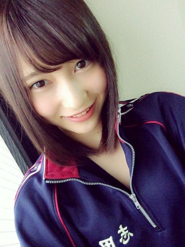 鈴本美愉18