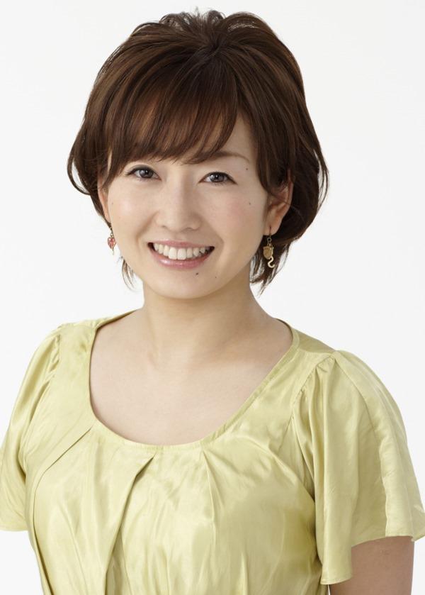 狩野恵里アナのセクシーショット画像20
