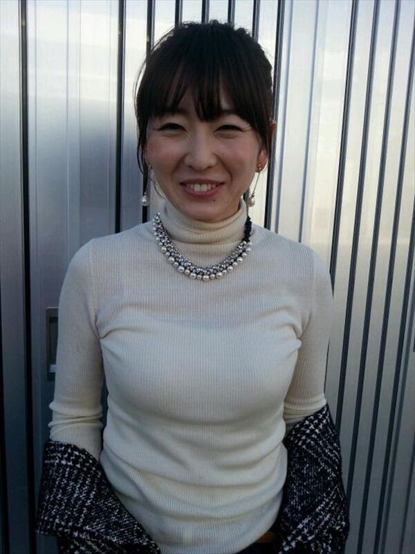 狩野恵里アナのセクシーショット画像2