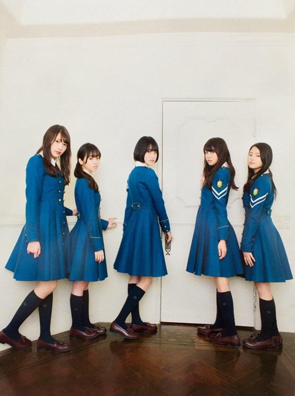 欅坂46 エロ15