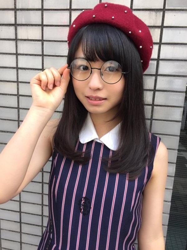 欅坂46 エロ4