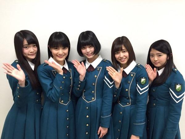 欅坂46 エロ8