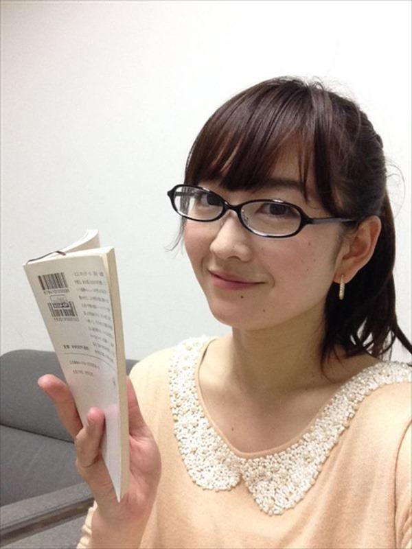 狩野恵里アナのセクシーショット画像4