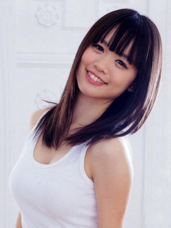 元HKTのお騒がせおっぱい菅本裕子エロ画像