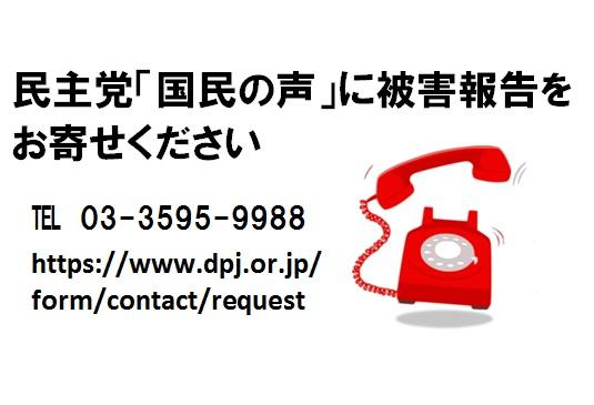 20151119_民主党陳情