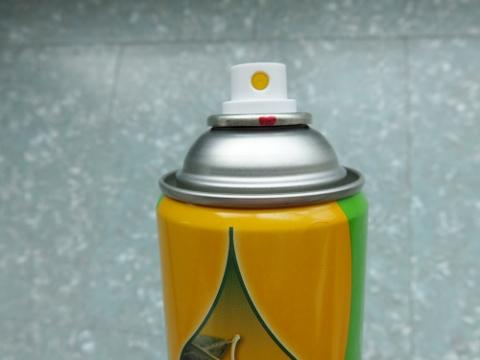 コストコ スプレーオイル Evoo Cooking Spray 1,688円也