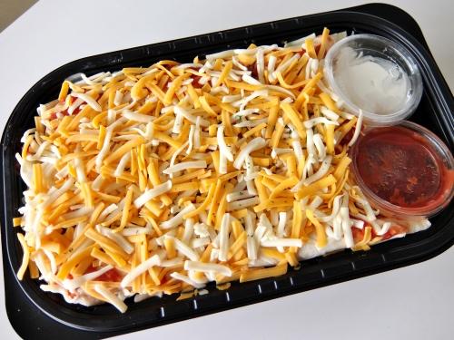 コストコ Chicken Enchiladas(チキン エンチラーダ) 1,580円也