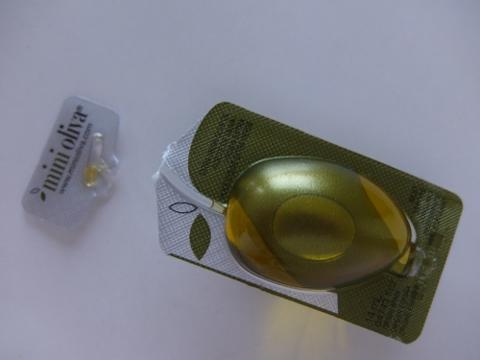 コストコ 新商品 オリーブオイル ALCALA OLIVA ACEITE DE OLIVA VIRGEN EXTRA MINI OLIVA