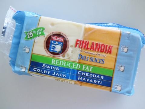 コストコ チーズ 4 Finlandia Slcd 4 1,928円也