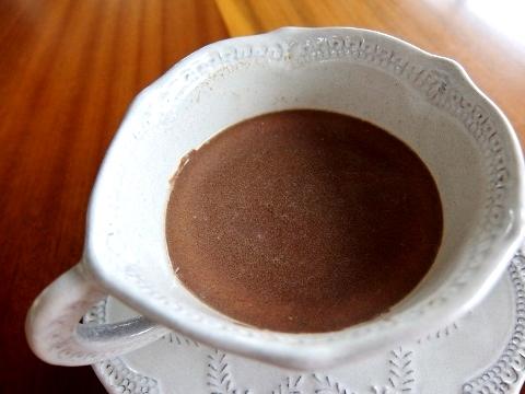 コストコ  ミルク チョコレート イースターエッグ 1,468円也 新商品 ココア ホットショコラ