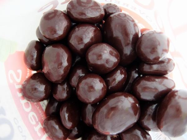 KS DS SUPER FRUITS 977円也 コストコ チョコレート スーパーフルーツ