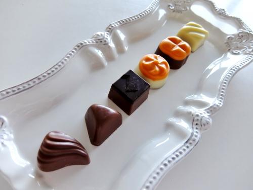 コストコ ダクド チョコレート アソート プラリネ DUCD'O PRALINES 1,488円也(300円引き)
