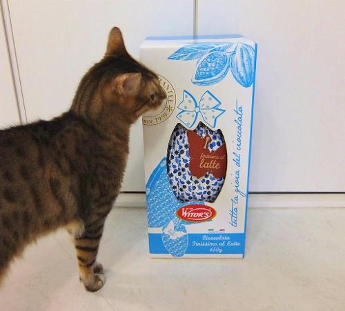 ウインターズ エッグ チョコレート 1,268円也 コストコ 新商品 Easter イースター