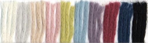 1103フーガソロカラー糸