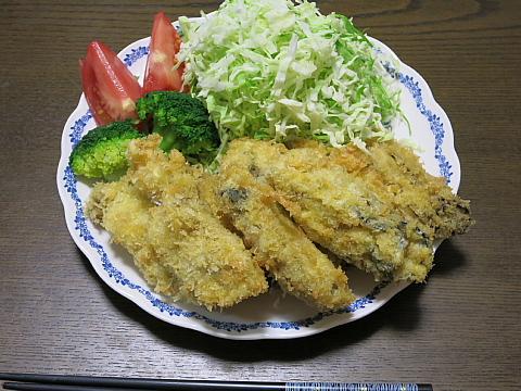 牡蠣フライレシピ11