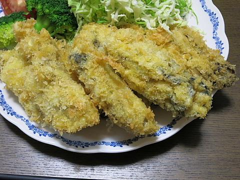 牡蠣フライレシピ12