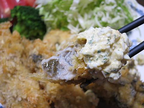 牡蠣フライレシピ13