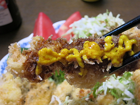 牡蠣フライレシピ14