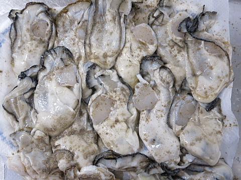 牡蠣フライレシピ5