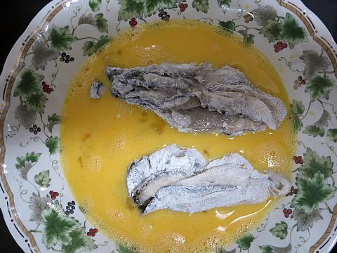 牡蠣フライレシピ7