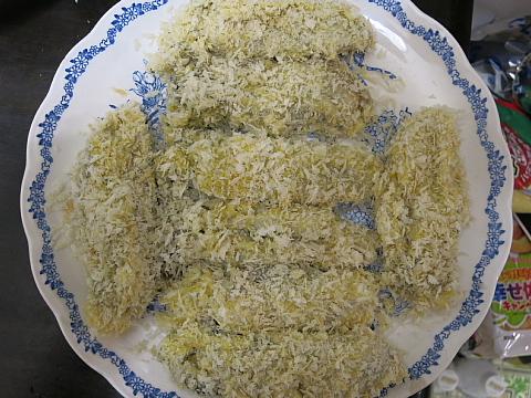 牡蠣フライレシピ9