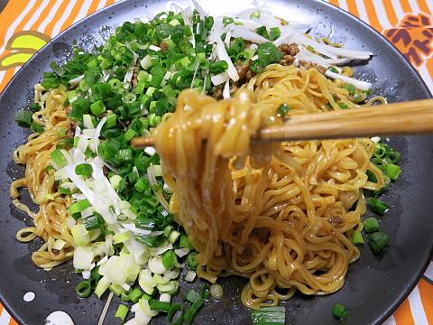 中華三昧担々麺10