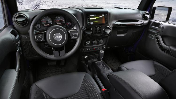 2016 Jeep Wrangler Backcountry 06