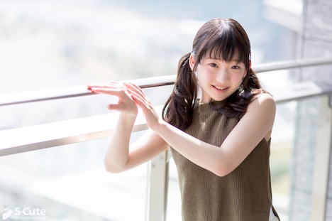 【S-CUTE】キスでおねだり仲良しエッチ! yuuna 2