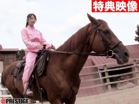 【新作】新人 プレステージ専属デビュー 熊倉しょうこ 16