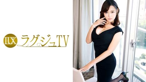 【ラグジュTV】ラグジュTV 437 上田奈緒 27歳 社長令嬢 17